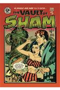 SHAM-5-(MR)
