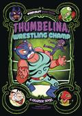 THUMBELINA-WRESTLING-CHAMP-GN-(C-0-1-0)