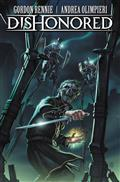 DISHONORED-TP