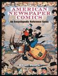 AMERICAN-NEWSPAPER-COMICS-ENCYCLOPEDIC-REFERENCE-GUIDE-HC-(C