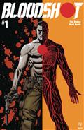 Bloodshot (2019) #1 Cvr B Johnson (Net)