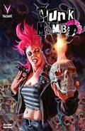 Punk Mambo TP (C: 0-1-2)