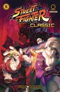 Street Fighter Classic TP Vol 05 Final Round