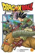 Dragon Ball Super GN Vol 06 (C: 1-0-1)