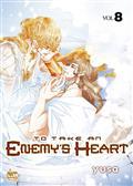TO-TAKE-AN-ENEMYS-HEART-GN-VOL-08-(MR)-(C-0-0-2)