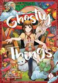 Ghostly Things GN Vol 01 (C: 0-1-0)