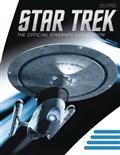 Star Trek Starships Fig Mag #15 Uss Excelsior Ncc-2000 (C: 1