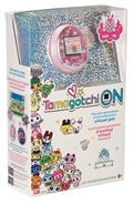 TAMAGOTCHI-ON-FAIRY-PINK-VIRTUAL-PET-(Net)-(C-1-1-2)