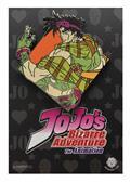 Jojos Bizarre Adventure Diamond Joseph Joestar Battle Pin (C