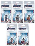 Avengers Endgame Keychain 36Ct Asst (C: 1-1-2)
