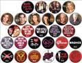 Buffy The Vampire Slayer 144Pc Button Dis (C: 1-1-2)