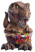 Jurassic World T-Rex Candy Bowl Holder (C: 1-1-2)