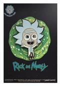 Rick And Morty Lil Tiny Rick Pin (C: 1-1-2)