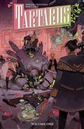 Tartarus TP Vol 01