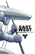 East of West The Apocalypse Year Three HC (MR)