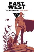 East of West The Apocalypse Year Three HC DCBS Exc Var (MR)