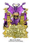 Doomsters Monolothic Pocket Alphabet HC (MR)