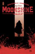 Moonshine #21 (MR)