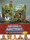 Toys of He Man & Masters of Universe HC (C: 1-1-2)