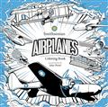 AIRPLANE-SMITHSONIAN-COLORING-BOOK-(C-0-1-0)