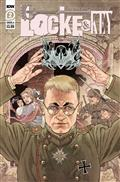 Locke & Key In Pale Battalions Go #2 (of 2)