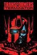 Transformers vs Terminator TP (C: 1-0-0)