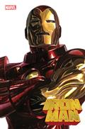 Iron Man #1 Alex Ross Iron Man Timeless Var