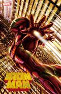 Iron Man #1 Tenjin Var