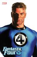 Fantastic Four #24 Alex Ross Mister Fantastic Timeless Var