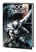 Moon Knight Omnibus HC Vol 01