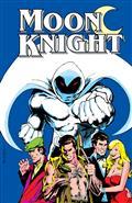 Moon Knight Omnibus HC Vol 01 Sienkiewicz Dm Var