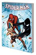 Spider-Man TP Road To Venom
