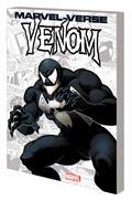 Marvel-Verse GN TP Venom