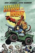 FEARLESS-DAWN-MEETS-HELLBOY-ONE-SHOT-MIGNOLA-CVR
