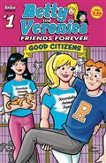 BETTY-VERONICA-FRIENDS-FOREVER-GOOD-CITIZEN-1