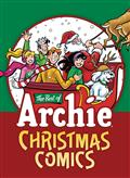 BEST-OF-ARCHIE-CHRISTMAS-CLASSICS-TP-(C-0-1-0)