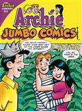 Archie Jumbo Comics Digest #313