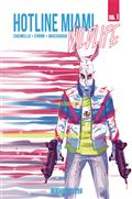 HOTLINE-MIAMI-WILDLIFE-1-(OF-8)-CVR-A-MASSAGGIA-(MR)