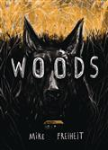 WOODS-GN
