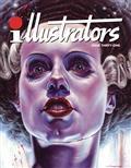 Illustrators Magazine #31 (C: 0-1-2)