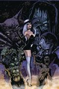 TAROT-WITCH-OF-THE-BLACK-ROSE-118-DLX-HALLOWEEN-ED-(MR)