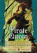 PIRATE-QUEEN-LEGEND-OF-GRACE-O-MALLEY-SC-GN-(C-0-1-1)