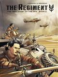 REGIMENT-TRUE-STORY-OF-SAS-GN-VOL-02-(C-1-1-0)
