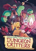 DUNGEON-CRITTERS-HC-GN-(C-0-1-0)