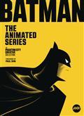 BATMAN-ANIMATED-SERIES-PHANTOM-CREATIVE-COLL-HC-(C-0-1-1)