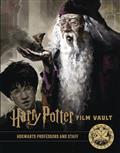 HARRY-POTTER-FILM-VAULT-HC-VOL-11-HOGWARTS-PROFESSORS-STAF