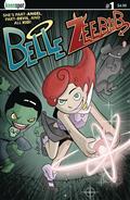 Belle Zeebub #1 Cvr A Wytch