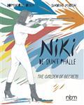NIKI-DE-SAINT-PHALLE-GARDEN-OF-SECRETS-HC-GN
