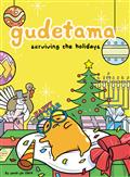 GUDETAMA-SURVIVING-THE-HOLIDAYS-HC-(MR)-(C-0-1-0)