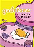 GUDETAMA-LOVE-FOR-THE-LAZY-HC